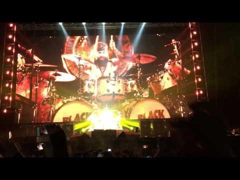 Black Sabbath - Rat Salad (Mexico 2016)