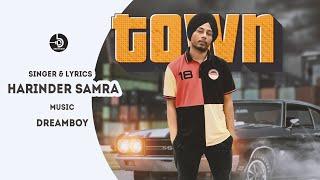 Town (Harinder Samra) Mp3 Song Download