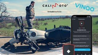 Der calimoto Schadenschutz / Rechtliche Soforthilfe nach einem Motorradunfall