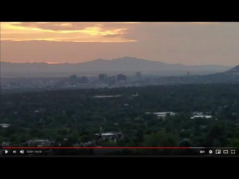 CB Radio Skip channel 38 California to Salt Lake city Utah 390 Mobile