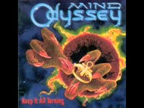 Mind Odyssey-Fire In The Sky