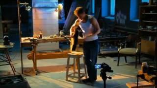 Алексей Воробьев клип - саундтрек Самоубийцы
