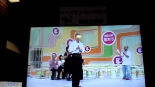 NHKのど自慢に出たい! のど自慢への道 →http://blogs.yahoo.co.jp/h...