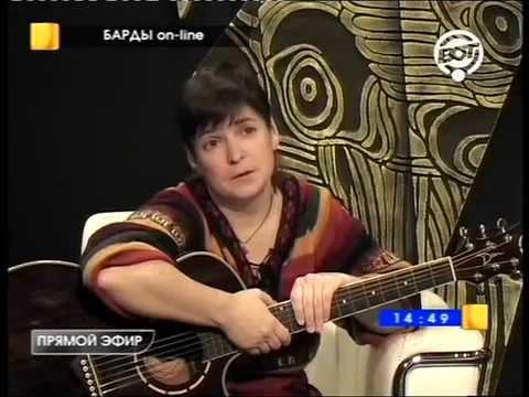 Татьяна Пучко в гостях у Елены Гудковой