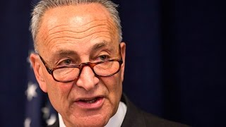 Chuck Schumer WILL Oppose Rex Tillerson For Secretary Of State