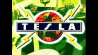 Tesla - Can't Stop