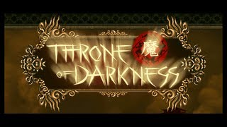 Salty Reviews: Throne of Darkness