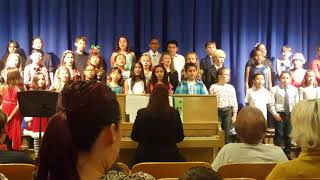 Gambar cover Jordan choir 2017 3