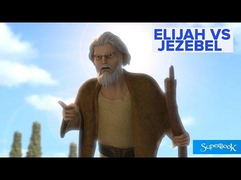 Elijah Prophecies No Rain