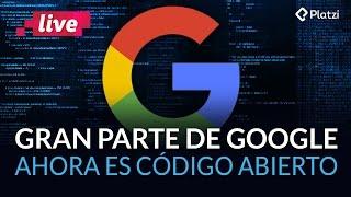Qué es TensorFlow: La librería de inteligencia artificial de Google
