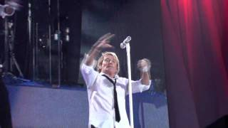 Rod Stewart - Love Train