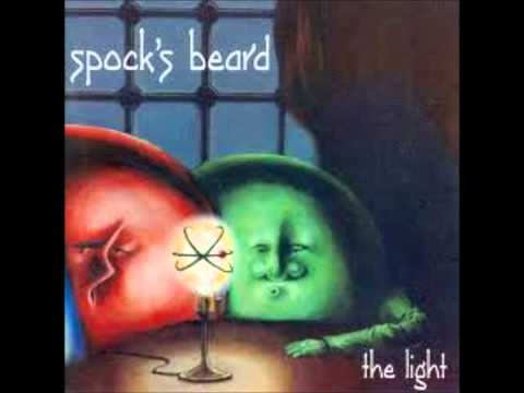 Spock's Beard- The Water