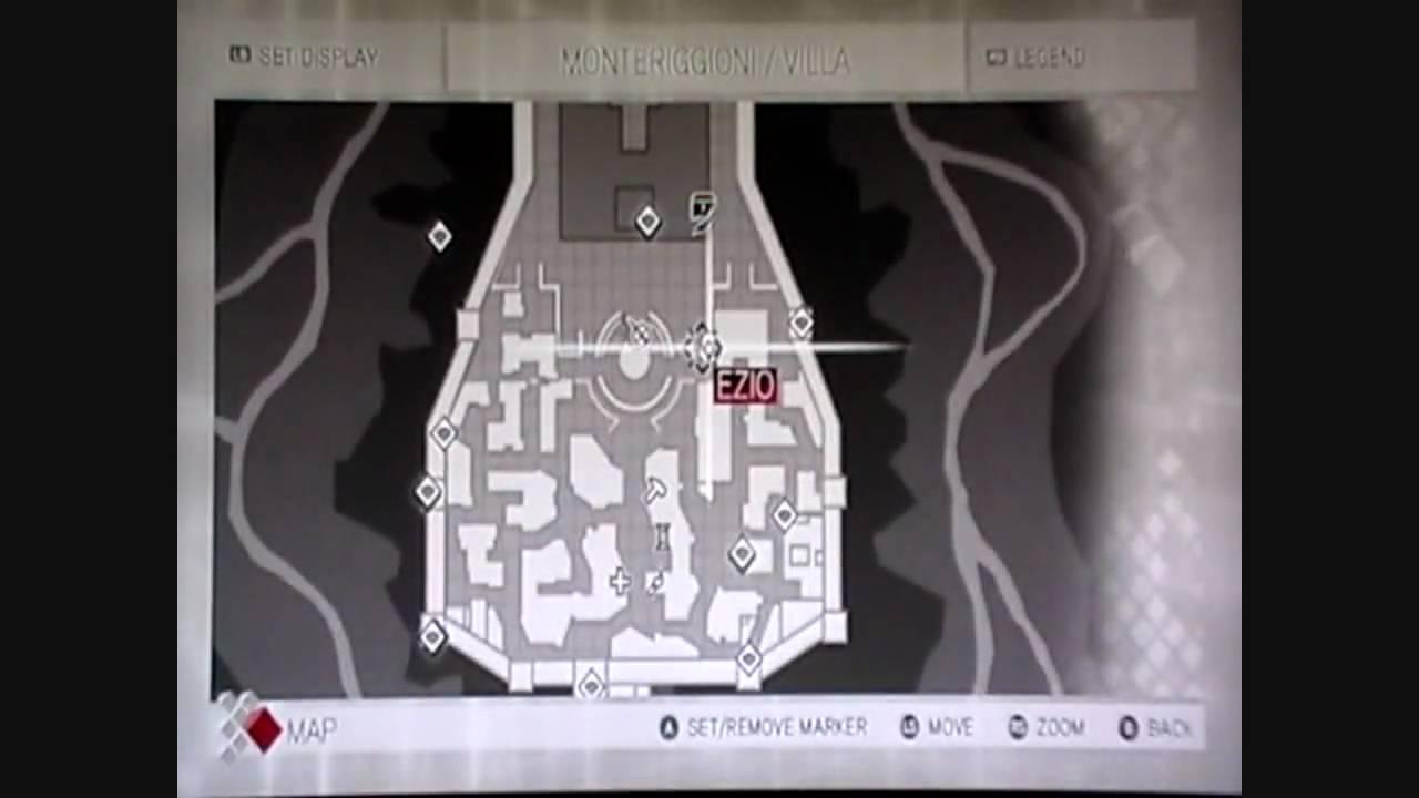 Assassin s creed 2 pluto statue youtube