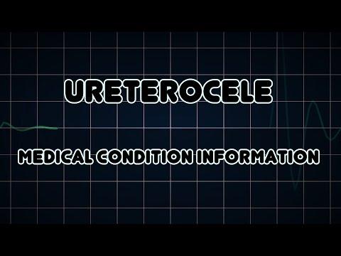 ureterocele-(medical-condition)