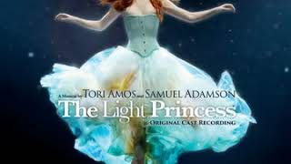 Tori Amos - Sealand Supremacy