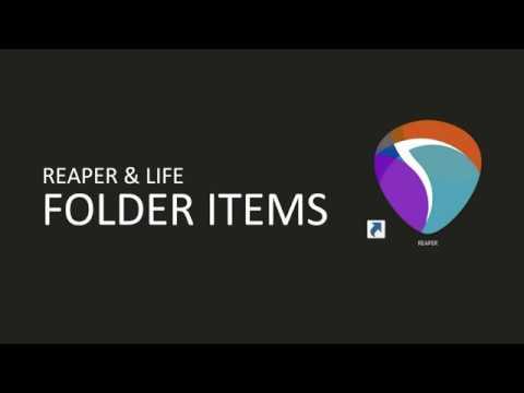Folder Items - FREE CUSTOM SCRIPT | LKCTools com