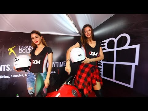 XM.COM - 2017 - Moto GP - Malaysia - Sepang Circuit - 29th October