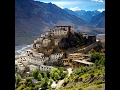 Leh - Ladakh Bike Trip, A Photo Journey