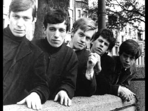The Rolling Stones Johnny B Goode 1962