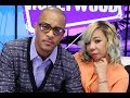 Rapper T. I 's Wife Tiny Files for Divorce