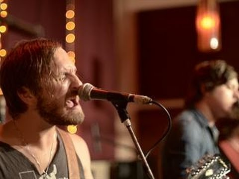 The Wild Feathers - Hard Times (Last.fm Sessions)
