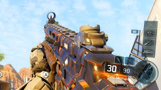 MI PRIMERA PARTIDA A CALL OF DUTY BLACK OPS 3