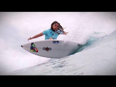 Surf n Sea Pipeline Women's Pro Finals - The Surf Channel