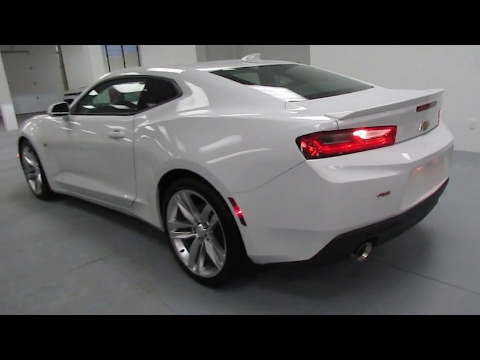 2017 Chevrolet Camaro Hicksville Huntington Levittown
