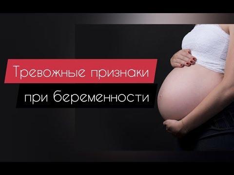 Если болит низ живота во время беременности. Семейные заметки