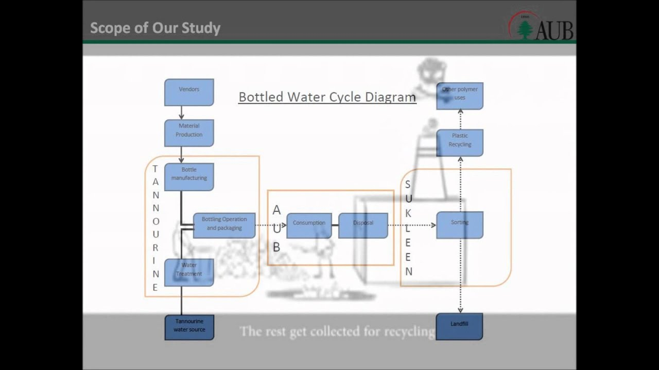 essay on environmental effects of bottled water