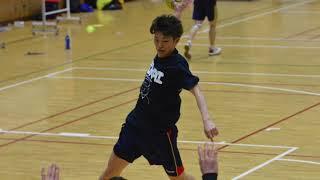 東海大学男子ハンドボール 春リーグ モチベ2017