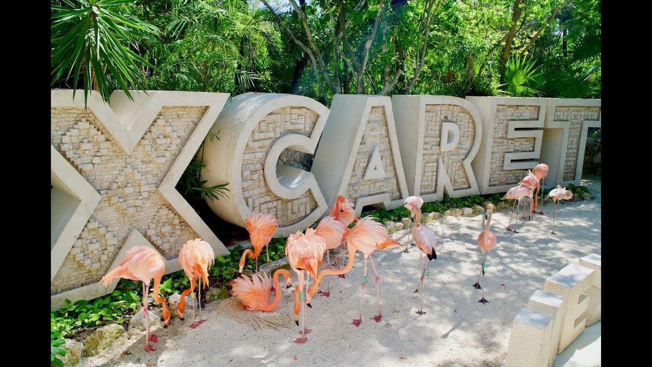 XCARET PARK - Mexico's Majestic Paradise
