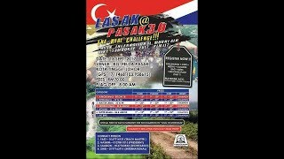2017 Malaysia MTB Jamborees- Pasak International MTB Challenge