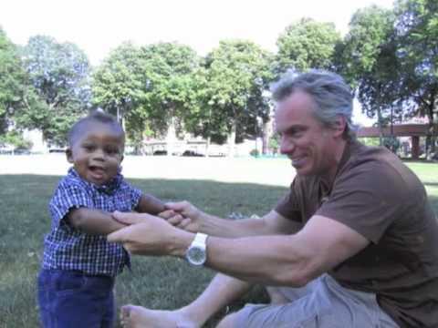 Zander Adoption Day Finalized