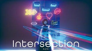 【オリジナルソング】Intersection / AZKi【Can't stop love with you】