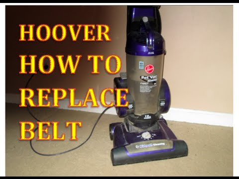 How To Fix Hoover Carpet Cleaner Problems Lets See