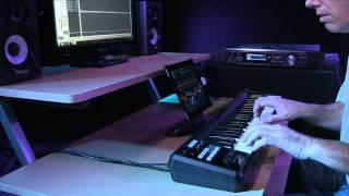 Roland INTEGRA-7 Sound Examples — Patch: 0941