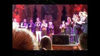 Niña Pastori - Fin De Fiesta -  Palau De La Musica Catalana