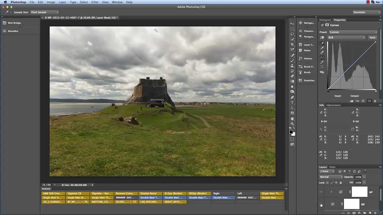 How to fix color cast in photoshop elements - How To Fix Color Cast In Photoshop Elements 30
