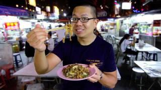 YuFood in Penang, Malaysia 1  檳城美食 1
