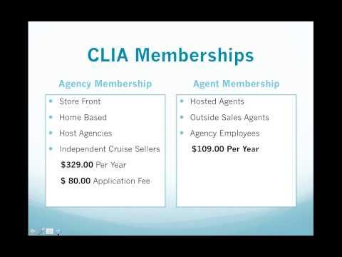 CLIA Webinar