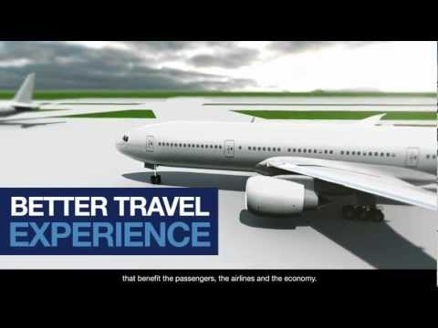 Gate to Gate: NextGen Explained