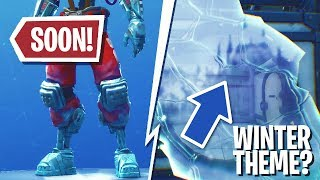 We Need To Talk About the A.I.M Fortnite Skin...