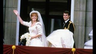 Fergusonová: Princezna Diana by byla na Meghan a Kate pyšná