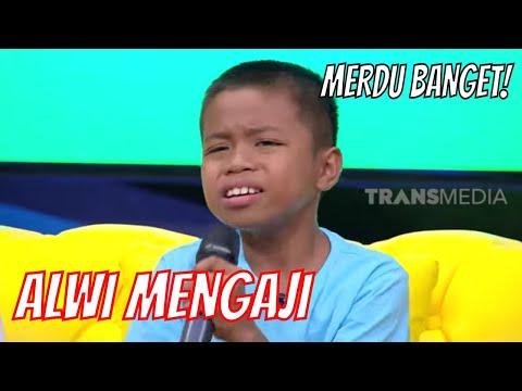 MERINDING! Merdunya Suara Alwiansyah Mengaji Bikin Terkesima   OKAY BOS (31/08/20) Part 3 indir