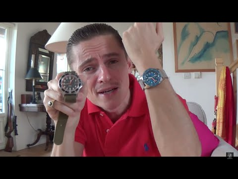 How to Find A Watch to Fit a Small Wrist