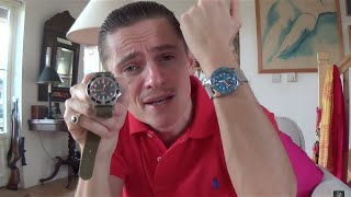 top 5 guidelines for finding the best fit proportioned watch for your wrist size