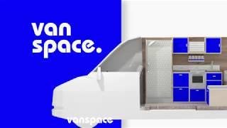 Design Your Dream Van Conversion In 10 Minutes | vanspace 3D