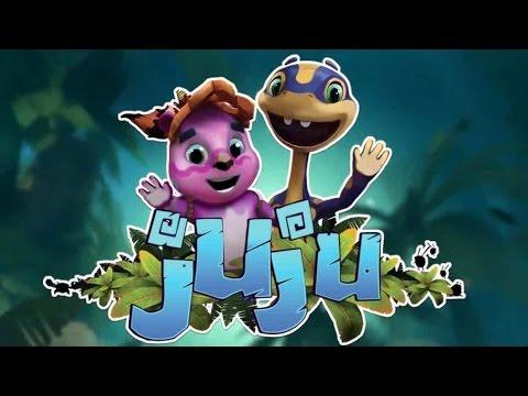 JUJU - Cinematic Launch Trailer [EN]