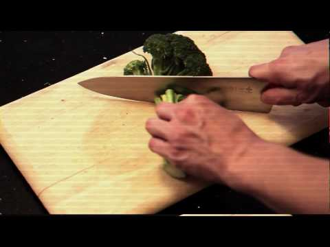The Screaming Chef's Knife from ThinkGeek